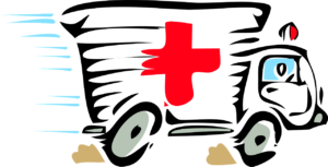 Ambulence - Should Christians be concerned about healthcare for the poor?